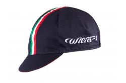 Castelli Wilier 110 Anniversary / Шапочка летняя черная, Велоодежда - в интернет магазине спортивных товаров Tri-sport!