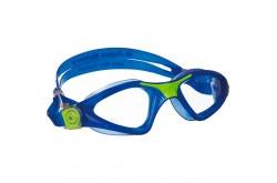 Aqua Sphere Kayenne (Blue/Lime) / Очки для плавания, Стартовые очки - в интернет магазине спортивных товаров Tri-sport!