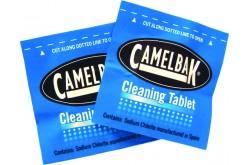 Camelbak 2014 Cleaning Tablets / Моющее средство для резервуаров в таблетках (8шт), Гидропаки и бутылки - в интернет магазине спортивных товаров Tri-sport!