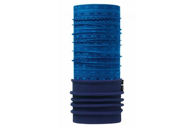 Buff POLAR ATHOR CAPE BLUE / Бандана унисекс, Шапки, баффы, балаклавы - в интернет магазине спортивных товаров Tri-sport!
