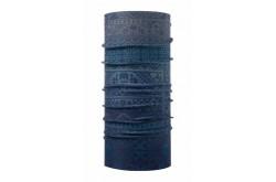 Buff THERMONET ESKOR PERFUSE BLUE / Бандана унисекс, Шапки, баффы, балаклавы - в интернет магазине спортивных товаров Tri-sport!