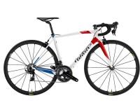 Wilier Zero 7'18 Ultegra 8000 Aksium / Велосипед шоссейный