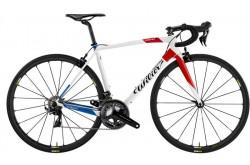 Wilier Zero 7'18 Ultegra 8000 Aksium / Велосипед шоссейный, Шоссейные - в интернет магазине спортивных товаров Tri-sport!