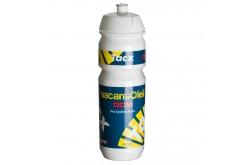 Фляга Tacx Shiva Pro Teams 750мл, Vacansoleil'12, Фляги - в интернет магазине спортивных товаров Tri-sport!