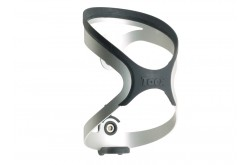 Флягодержатель Tacx Tao silver, Флягодержатели - в интернет магазине спортивных товаров Tri-sport!