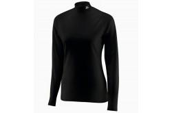 Mid Weight Solid High Neck   (W) /Термобелье рубашка, Термобелье - в интернет магазине спортивных товаров Tri-sport!