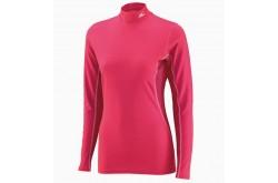W*s Mid Weight High Neck  (W) / Термобелье рубашка женская, Термобелье - в интернет магазине спортивных товаров Tri-sport!