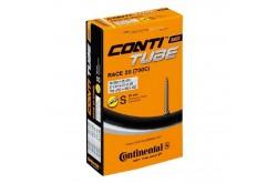 """Continental 700 С Race 28 /  Камера 28"""" вело нип. 60мм (105 гр.), Покрышки и камеры - в интернет магазине спортивных товаров Tri-sport!"""
