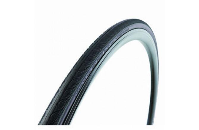 VITTORIA Rubino Pro III,foldable, 23-622, full black, покрышки шоссейные, Покрышки и камеры - в интернет магазине спортивных товаров Tri-sport!