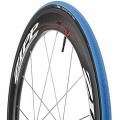 VITTORIA Zaffiro Pro III 23-622 fold blk/blue/blue покрышки шоссейные