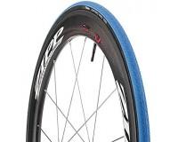 VITTORIA Zaffiro Pro III 23-622 fold blk/blue/blue покрышки шоссейные@