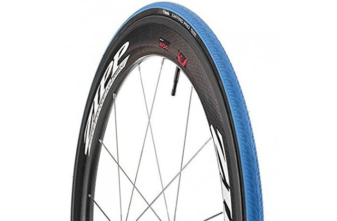 VITTORIA Zaffiro Pro III 23-622 fold blk/blue/blue покрышки шоссейные@, Покрышки и камеры - в интернет магазине спортивных товаров Tri-sport!