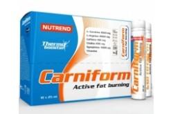 NUTREND CARNIFORM (25МЛ, 10ШТ), L-Carnitine - в интернет магазине спортивных товаров Tri-sport!