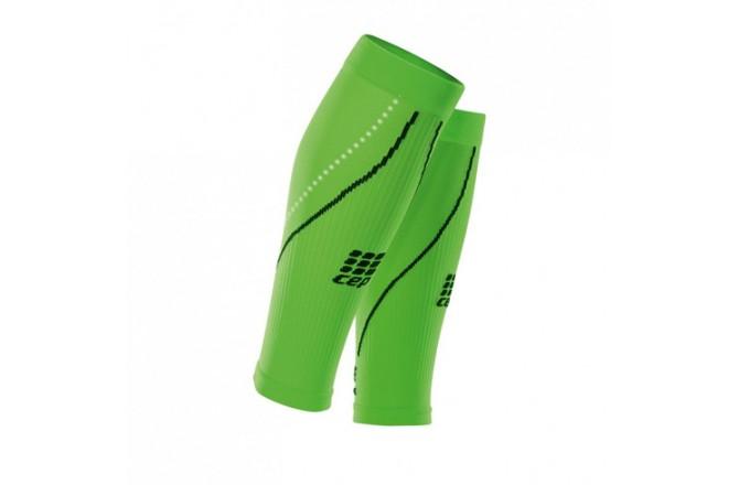 CEP Night Calf Sleeves 2.0 / Женские компрессионные гетры c светоотражателями, Гетры - в интернет магазине спортивных товаров Tri-sport!
