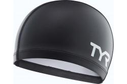 TYR SILICONE COMFORT SWIM CAP / Шапочка плавательная, Шапочки - в интернет магазине спортивных товаров Tri-sport!