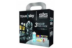 SiS SKY 3hour Fuel pack /  Набор подарочный Команда SKY, Гели - в интернет магазине спортивных товаров Tri-sport!