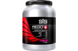 SIS Rego Rapid Recovery PLUS Малина / Углеводно-белковый восстановительный напиток (1.54kg), Восстановительные препараты - в интернет магазине спортивных товаров Tri-sport!