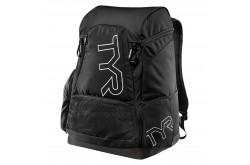 TYR Alliance Team Backpack 45L / Рюкзак 45л черный, Рюкзаки для триатлона - в интернет магазине спортивных товаров Tri-sport!