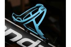 Флягодержатель Tacx Deva голубой,  в интернет магазине спортивных товаров Tri-sport!