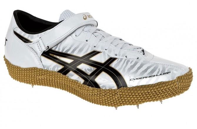 Asics CYBER HIGH JUMP LONDON L / Кроссовки  для легкой атлетики, Обувь для бега - в интернет магазине спортивных товаров Tri-sport!