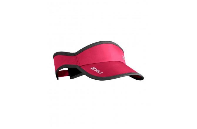 2XU Run Visor / Солнцезащитный козырек ультралегкий, Кепки, визоры - в интернет магазине спортивных товаров Tri-sport!
