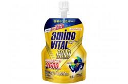 AJINOMOTO aminoVital Gold Яблоко / Желе (135g), Гели - в интернет магазине спортивных товаров Tri-sport!