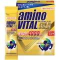 AJINOMOTO aminoVital Gold Грейпфрут / 14 пакетиков