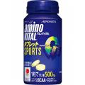 AJINOMOTO aminoVital / Жевательные таблетки (120pills)