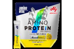 AJINOMOTO aminoVital Amino Protein / Протеин (1pcs), Гели - в интернет магазине спортивных товаров Tri-sport!