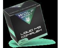 WOLFSPORT LIQUID MG COMPLEX / Магний-содержащий комплекс ананас (1 амп)