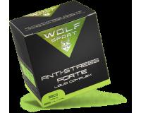 WOLFSPORT Anti-stress Forte Liquid Complex / Предтренировочный комплекс черника (1 амп.)