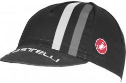 Castelli PODIO DOPPIO CAP / Кепка, Кепки, шапки, подшлемники - в интернет магазине спортивных товаров Tri-sport!