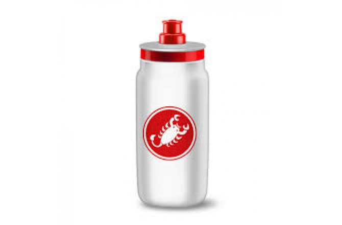 Castelli WATER BOTTLE / Фляжка велосипедная, Фляги - в интернет магазине спортивных товаров Tri-sport!