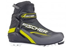 Ботинки Fischer RC3 COMBI, Ботинки комбинированные - в интернет магазине спортивных товаров Tri-sport!