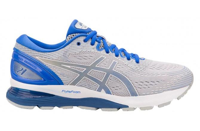 Asics GEL-Nimbus 21 Lite-Show / Мужские кроссовки, Тренировочные - в интернет магазине спортивных товаров Tri-sport!
