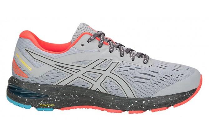 Asics GEL-Cumulus 20 Le / Мужские кроссовки, Тренировочные - в интернет магазине спортивных товаров Tri-sport!