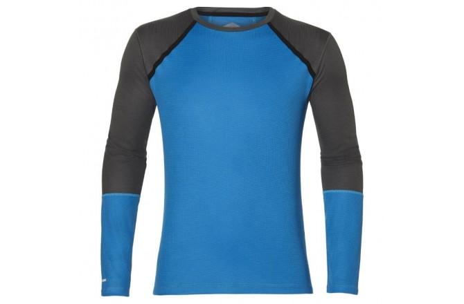 Asics LS  TOP   /Рубашка беговая, Футболки, майки, топы - в интернет магазине спортивных товаров Tri-sport!