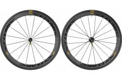 Mavic Cosmic Carbone 40C M-23'16 / Колеса, Для шоссе и трэка - в интернет магазине спортивных товаров Tri-sport!