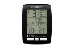 MESSING Echowell  U20 / Велокомпьютер 30 функций, влагостойк., беспров., Велокомпьютеры - в интернет магазине спортивных товаров Tri-sport!