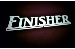 Finisher / Держатель для медалей, Медаллеры - в интернет магазине спортивных товаров Tri-sport!