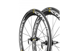 Колеса Mavic Cosmic Carbone SLS'14 M11 пара, Для шоссе и трэка - в интернет магазине спортивных товаров Tri-sport!