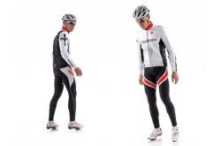 Рейтузы Castelli Wilier Free Aero'12, Рейтузы и брюки - в интернет магазине спортивных товаров Tri-sport!