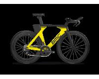 BMC Timemachine TM01 TWO Sram Red eTAP Yellow/Black 2019 / Велосипед для триатлона