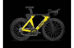 BMC Timemachine TM01 TWO Sram Red eTAP Yellow/Black 2019 / Велосипед для триатлона, Для триатлона - в интернет магазине спортивных товаров Tri-sport!