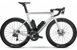 BMC Timemachine 01 ROAD THREE Ultegra Di2 White/Black/Red 2019 / Велосипед шоссейный, Велосипеды - в интернет магазине спортивных товаров Tri-sport!