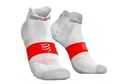 Compressport V3.0 Ultralight Run Low / Носки унисекс, Носки - в интернет магазине спортивных товаров Tri-sport!