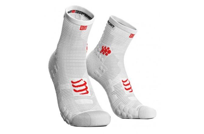 COMPRESSPORT V3.0 Ultralight Run HI / Носки унисекс, Компрессионные гольфы, гетры и носки - в интернет магазине спортивных товаров Tri-sport!