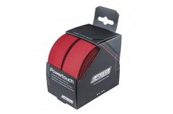 FSA HB Tape POWERTOUCH red w/sticker H276 V17 / Обмотка руля,  в интернет магазине спортивных товаров Tri-sport!