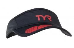 Running Visor TYR / Козырек беговой (визор), Необходимые аксессуары - в интернет магазине спортивных товаров Tri-sport!
