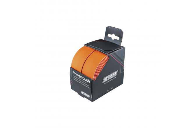 FSA HB Tape POWERTOUCH light orange H276  V17 / Обмотка руля, Рули/Рога - в интернет магазине спортивных товаров Tri-sport!